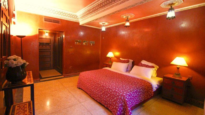 Chambre 8