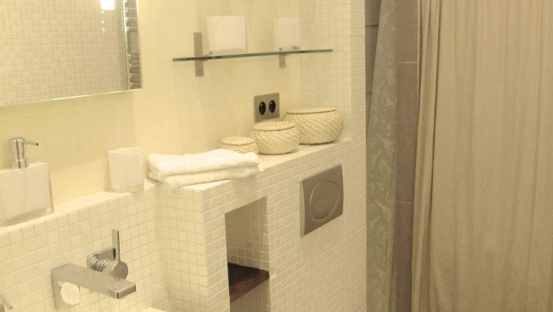11 Salle de douche