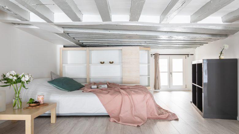 Chambre 2-7