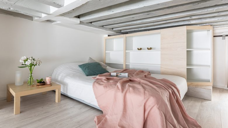 Chambre 2-8